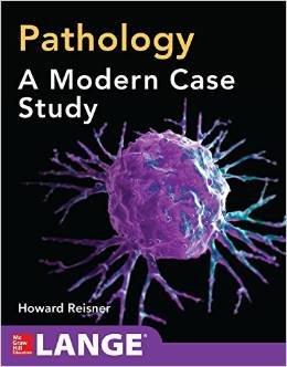 9781259252518: Pathology: A Modern Case Study ISE