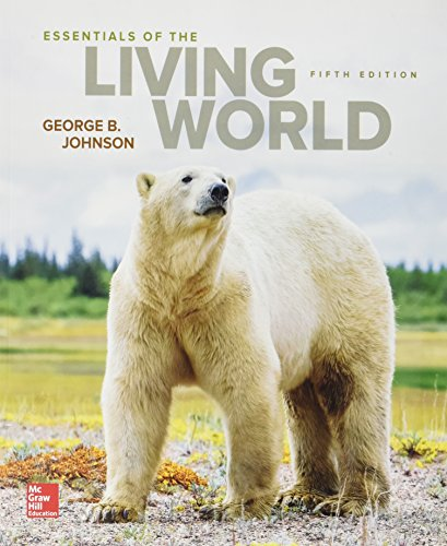 9781259252785: Essentials of the Living World