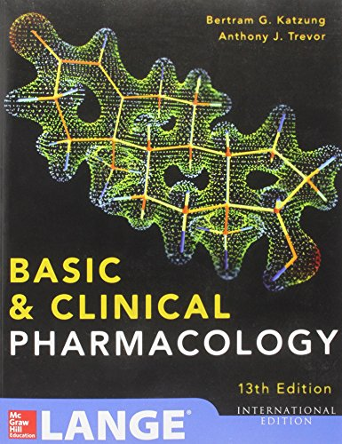 9781259252907: Basic and Clinical Pharmacology