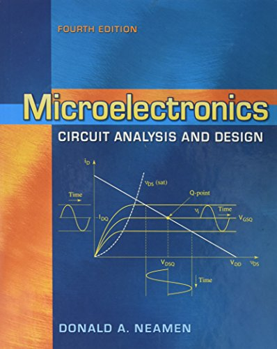 9781259252976: ISE MP MICROLECTRONIC CIRCUIT ANALYSIS AND DESIGN