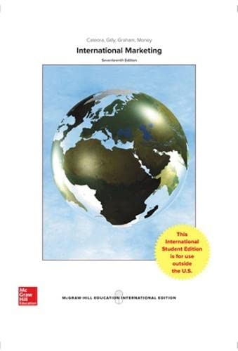 9781259253065: International Marketing