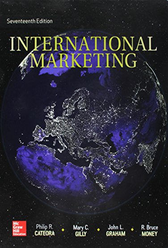 9781259253065: International Marketing