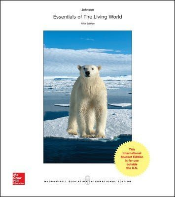 9781259253546: Essentials of The Living World