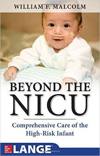 9781259253720: Beyond the Nicu: Comprehensive Care of the High Risk Infant