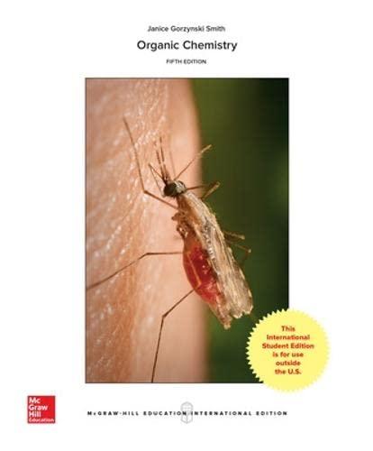 9781259254888: Organic Chemistry