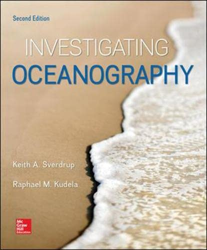 9781259254901: Investigating Oceanography