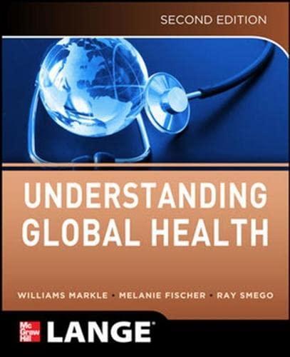 9781259255588: Understanding Global Health