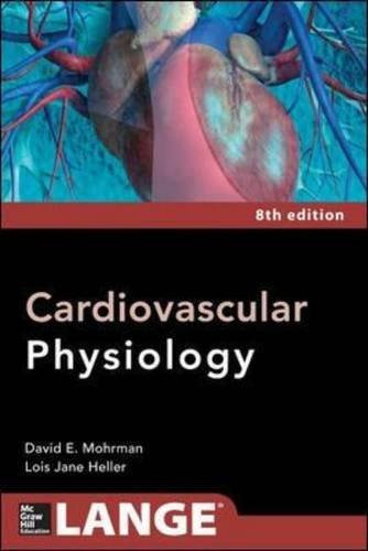9781259255601: Cardiovascular Physiology 8/E (Int'l Ed)