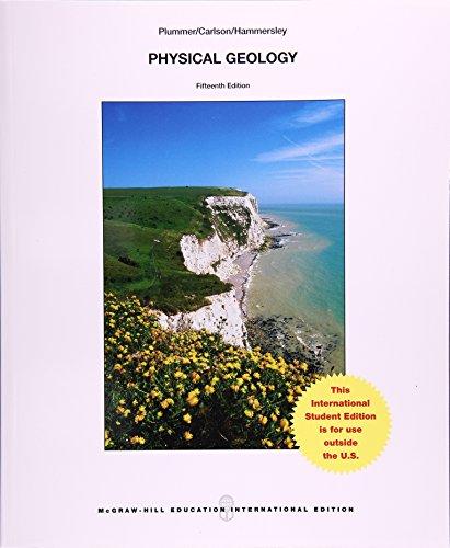 9781259255861: Physical Geology