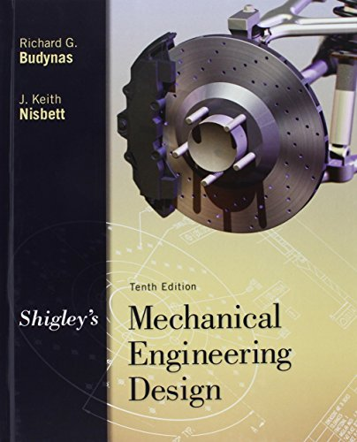 9781259275944: Package: Shigley's Mechanical Engineering Design with 1 Semester Connect Access Card
