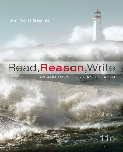 9781259276880: Read, Reason, Write w/ Connect Composition Essentials 3.0 Access Card