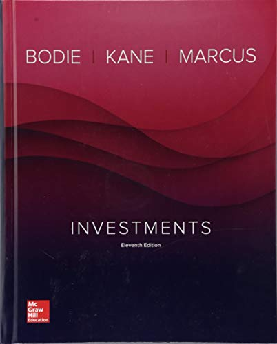 9781259277177: Investments - Standalone Book