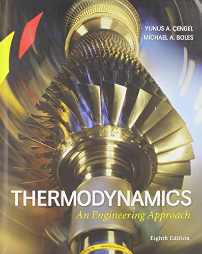 9781259279898: Thermodynamics: An Engineering Approach + Connectplus Access Card for Thermodynamics