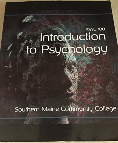 Introduction to Psychology: Laura A. King