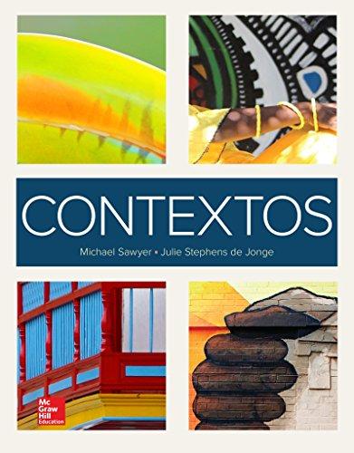 Contextos: Michael Sawyer Department Chair and Associate Professor of Spanish