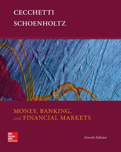 9781259285295: Money, Banking and Financial Markets with Connect Access Card