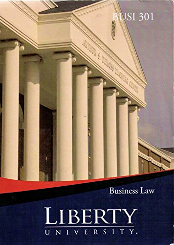 9781259286049: The Legal Environment of Business. A Managerial Approach:Theory to Practice