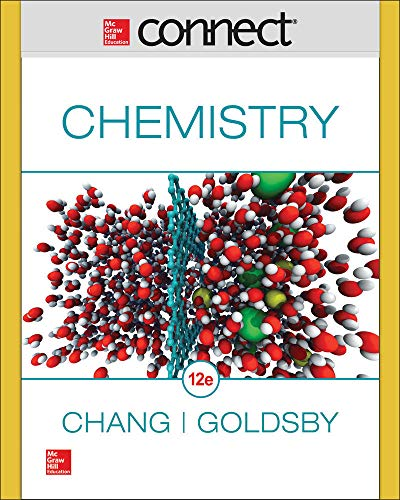 9781259286162: Connect 2 Year Access Card for Chemistry