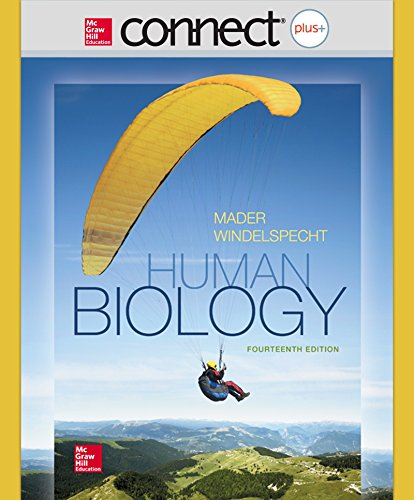 9781259292316: Connect Access Card for Human Biology