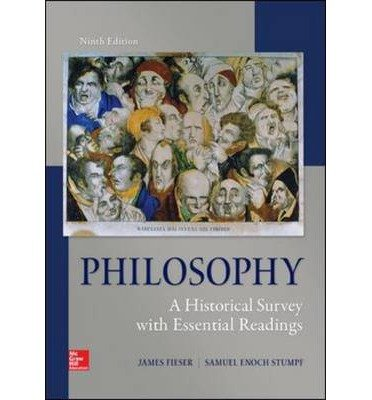 9781259295829: SmartBook Access Card for Philosophy: A Historical Survey with Essential Readings