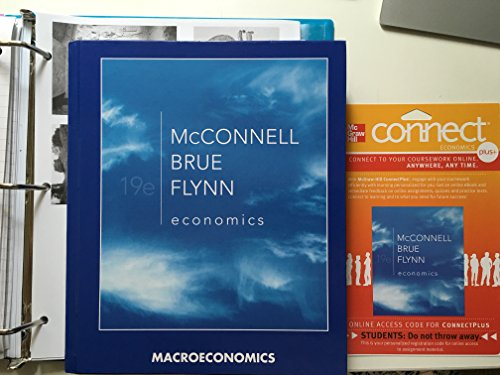 global economics mcconnell brue flynn Economics: principles, problems & policies by mcconnell, campbell, brue, stanley, flynn, sean [mcgraw-hill/irwin, 2014] 20th edition [hardcover] (hardcover) 2015 by mcconnell.