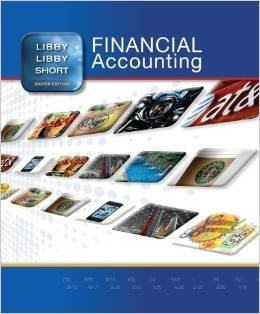9781259329029: Financial Accounting (8th Ed.) [Custom Text Bundle]
