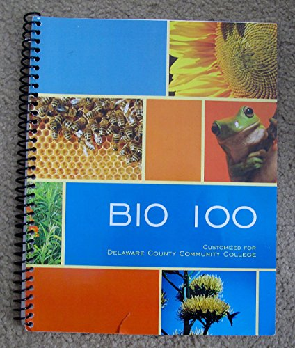 9781259335419: BIO 100: Life Science ; Special Edition for Ozarks Technical Community College