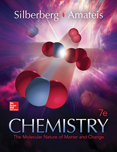 9781259344404: Combo: Connect Access Card Chemistry with LearnSmart 1 Semester Access Card for Chemistry with ALEKS for General Chemistry Access Card 1 semester (Connect Plus With Learn Smart)
