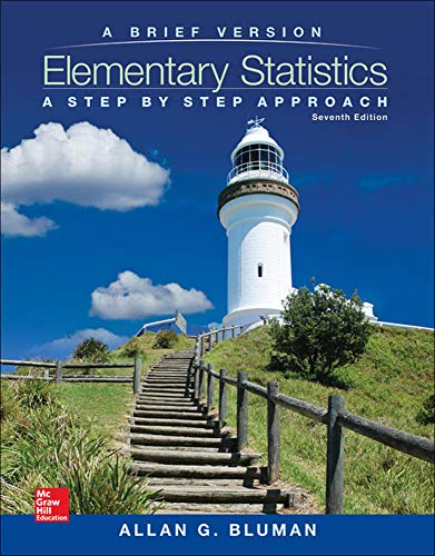 9781259345289: Elementary Statistics: A Brief Version with Formula Card
