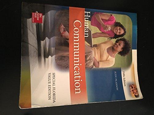 9781259346781: Human Communication