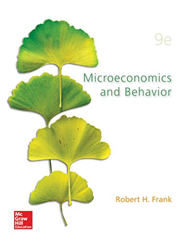 9781259348662: GEN CMB MICRO/BEH; Connect Access Card (The Mcgraw-hill/Irwin Series in Economics)