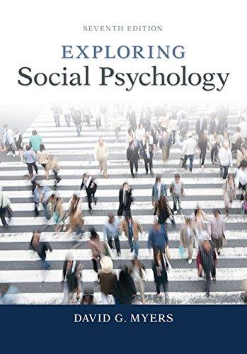 9781259350146: Looseleaf for Exploring Social Psychology