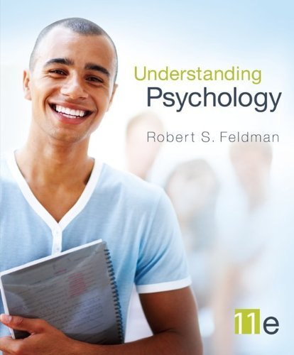 9781259352843: Understanding Psychology 11th Edition