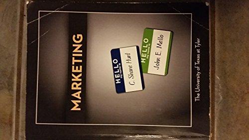 9781259359996: Marketing