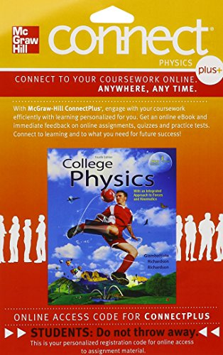 9781259375705: Connect 2-Semester Access Card