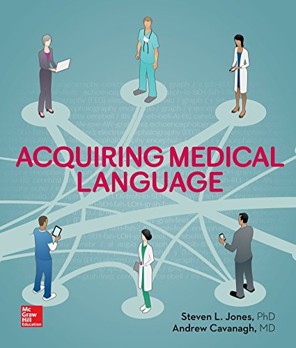 9781259382420: Acquiring Medical Language with Connect Access Card