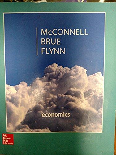 9781259383328: Economics: Principles, Problems, and Policies