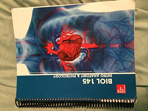 9781259384790: Hole's Essentials of Human Anatomy & Physiology