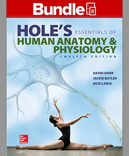 9781259393204: Loose Leaf Essentials of Human Anatomy & Physiology with Connect Access Card