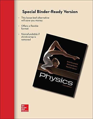 9781259402234: Loose Leaf Version for Physics