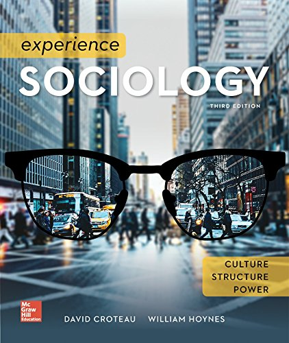 9781259405235: Experience Sociology