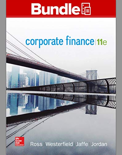 9781259407727: Loose-leaf Fundamentals of Corporate Finance with Connect Access Card