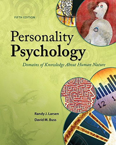 9781259407956: Looseleaf for Personality Psychology: Domains of Knowledge About Human Nature