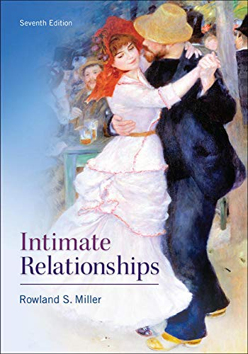 9781259410734: Looseleaf for Intimate Relationships