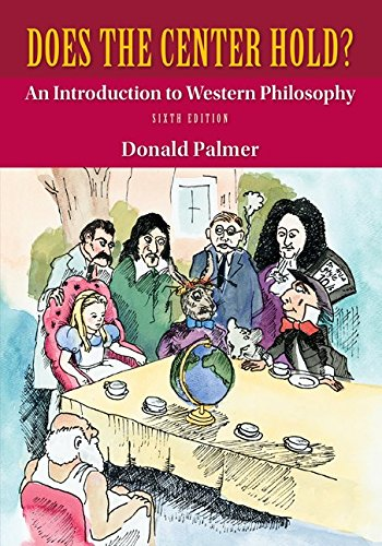 9781259416613: Looseleaf for Does the Center Hold?: An Introduction to Western Philosophy