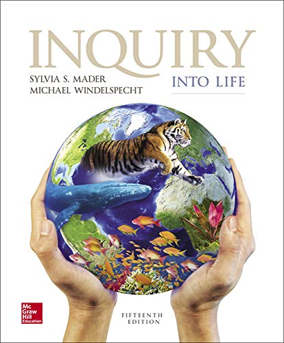 9781259426162: Inquiry into Life