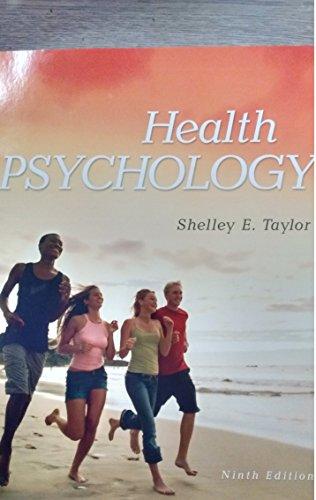 9781259438738: Health Psychology