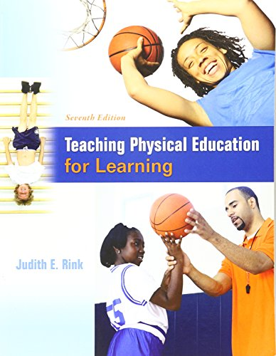 teaching physical education for learning 7th edition pdf