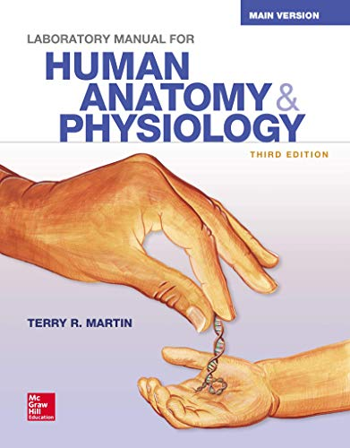 9781259511585: Loose Leaf Version of Laboratory Manual for Human A&P: Main Version
