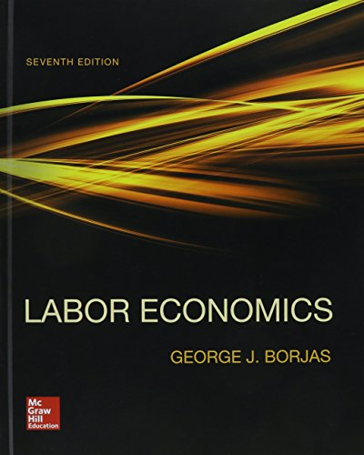 9781259541131: Labor Economics with Connect Access Card with LearnSmart Access card